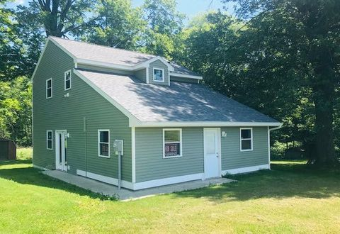 Photo of 63 Swedetown Rd, Ridgway, PA 15853