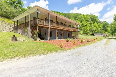 Photo of 4472 Rosebud Ln, Saltville, VA 24370