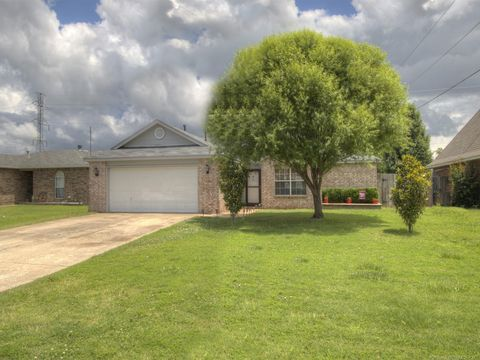 Photo of 9825 N 43rd East Ave, Sperry, OK 74073