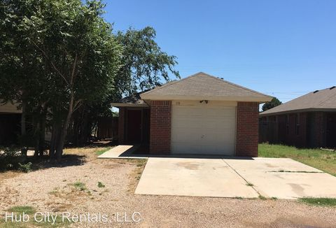 Photo of 119 77th St, Lubbock, TX 79404