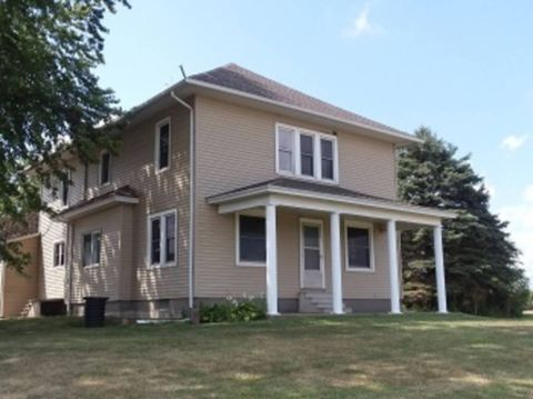 1833 State Highway 25, Clearfield, IA 50840