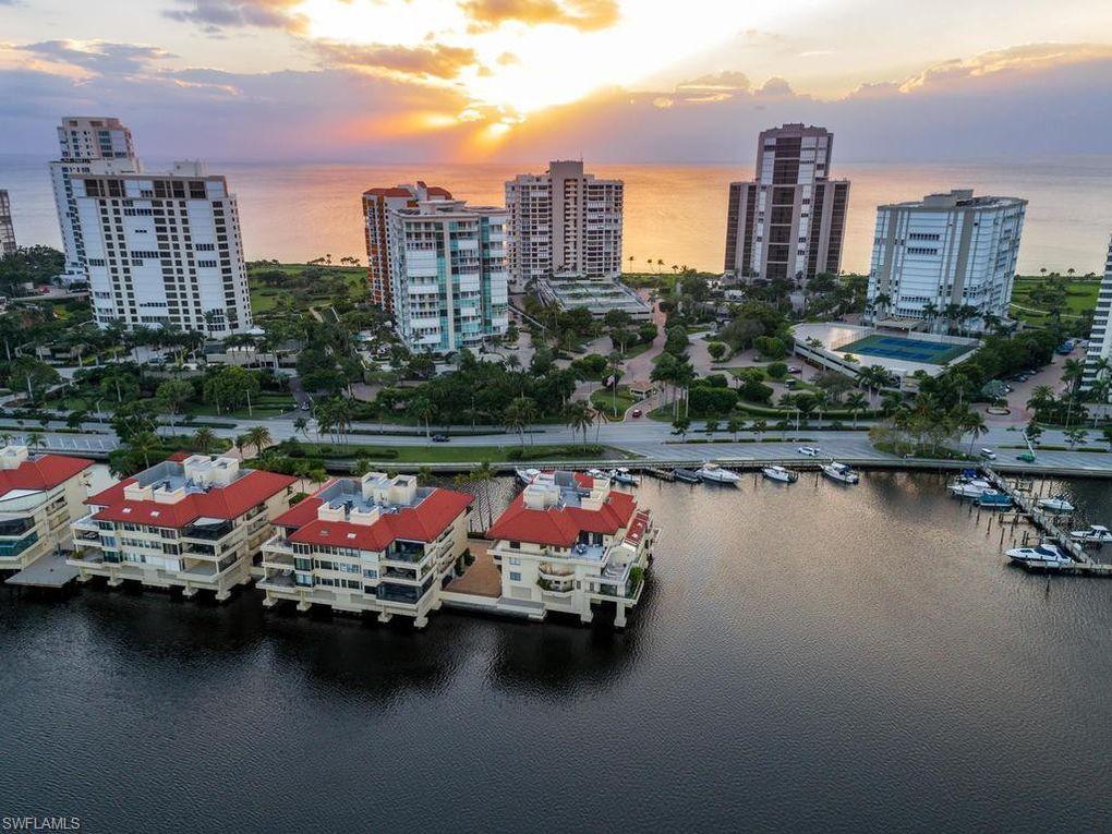 4400 Gulf Shore Blvd N Unit 6-605, Naples, FL 34103