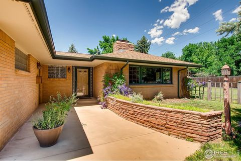 Awesome Old North Boulder Boulder Co Real Estate Homes For Sale Download Free Architecture Designs Embacsunscenecom