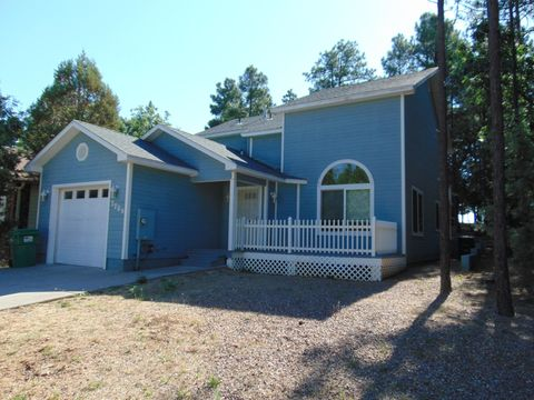 Photo Of 3708 W Country Club Dr Show Low Az 85901 House For Rent
