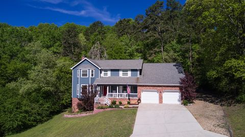 Photo of 1709 Little Ridge Rd, Hixson, TN 37343