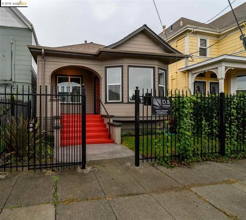 Photo of 1212 30th St, Oakland, CA 94608