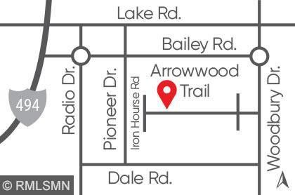 9954 Arrowwood Trl, Woodbury, MN 55129