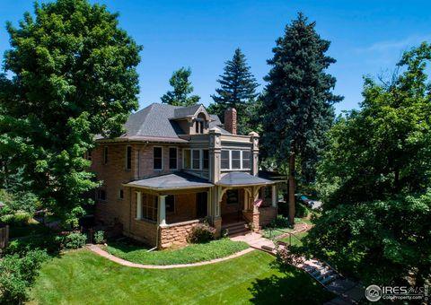 Miraculous Mapleton Hill Boulder Co Real Estate Homes For Sale Interior Design Ideas Tzicisoteloinfo