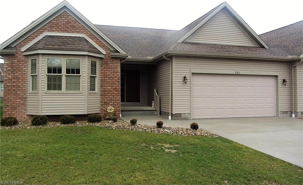 Niles Ohio Home For Sale