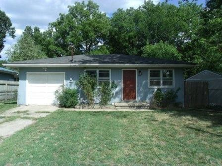 Photo of 1310 N Ethyl Ave, Springfield, MO 65802