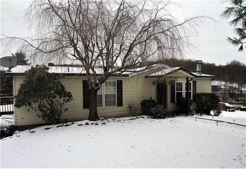 2657 Turkey Ridge Rd, Washington, PA 15613