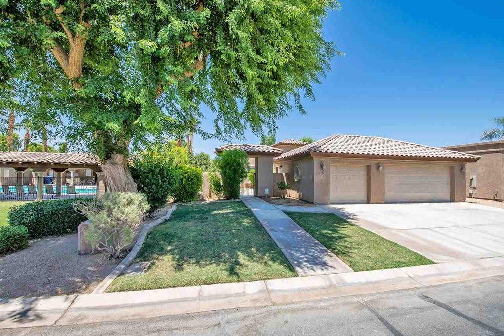 4598 W LA Quinta Ln Yuma, AZ 85364