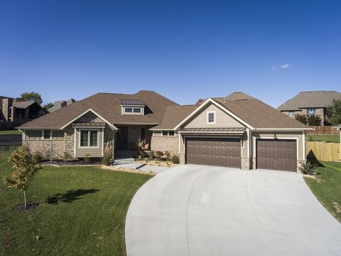Photo of 5903 S Audrey Ct, Springfield, MO 65804