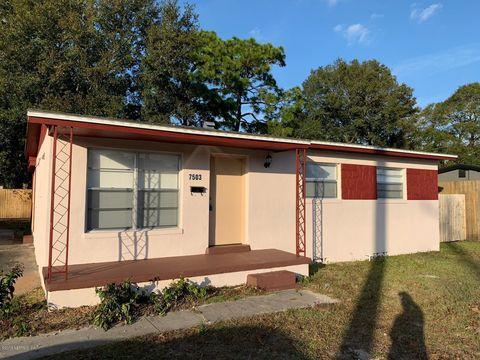 Photo of 7503 Merrill Rd, Jacksonville, FL 32277
