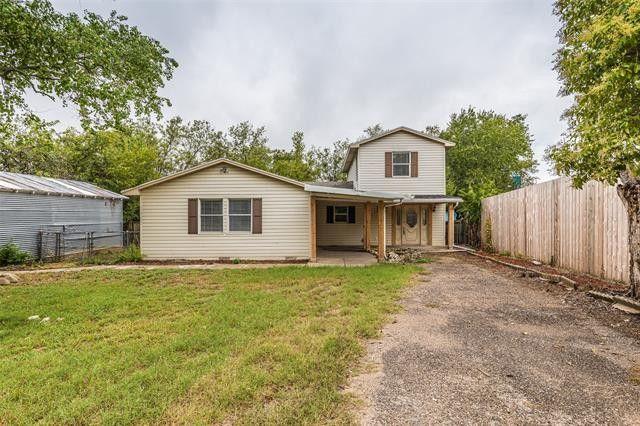 123 Cedar Hill Dr Whitney, TX 76692