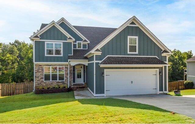 576 Tudor Br Grovetown, GA 30813