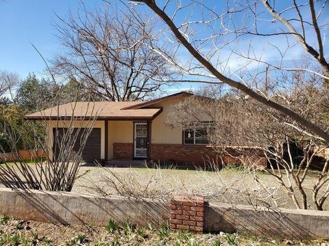 homes for sale in sedona arizona