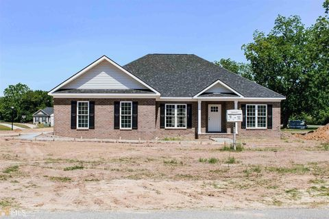 Photo of 103 High Cotton Dr, Brooklet, GA 30415