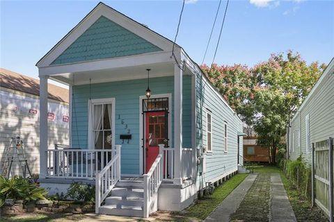 Photo of 1632 N Dupre St, New Orleans, LA 70119