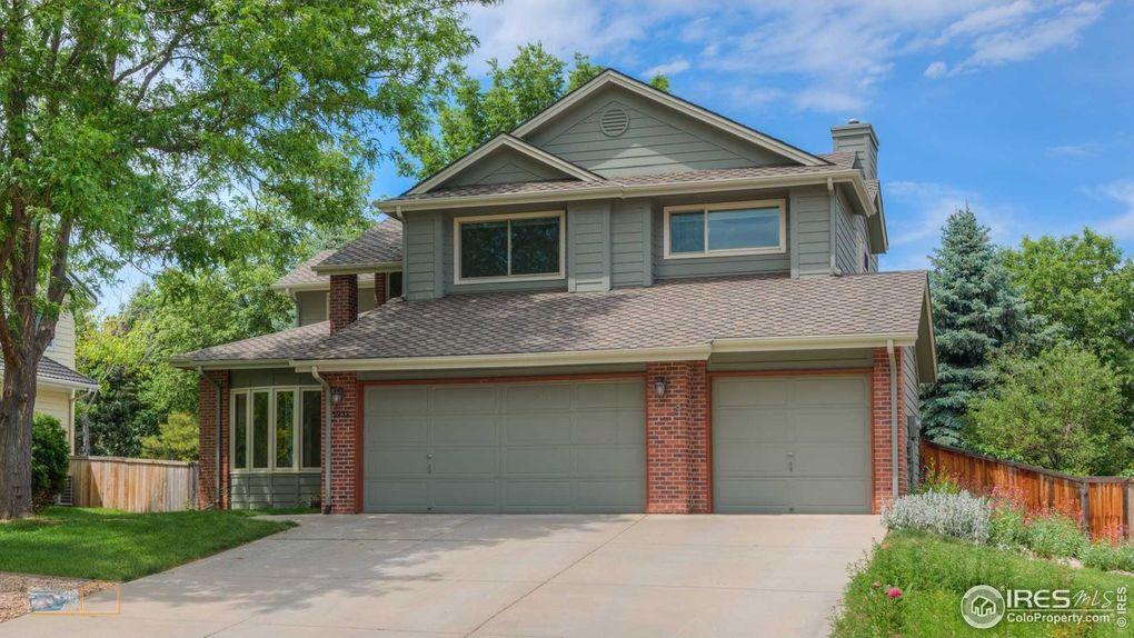 5933 Wellington Rd Boulder, CO 80301