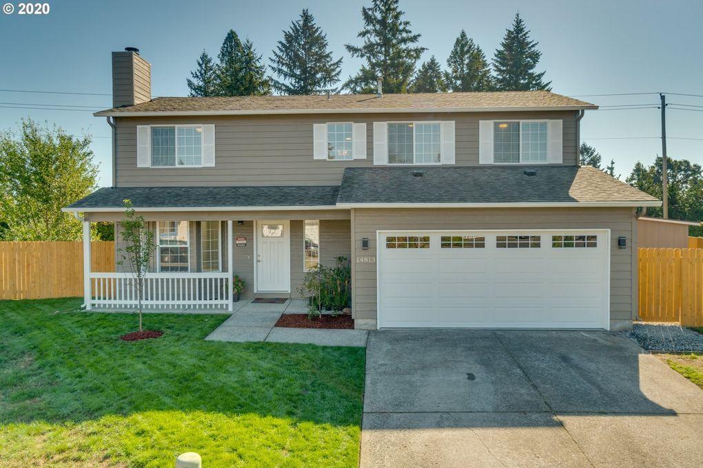 14813 NE 73rd Cir Vancouver, WA 98682