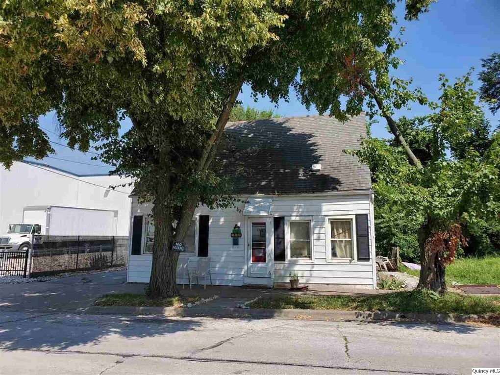 419 Kentucky St Quincy, IL 62301