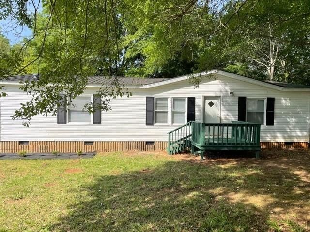 3005 Hazel Ave Anderson, SC 29626