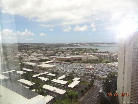 Photo of 98-288 Kaonohi St Apt 2702, Aiea, HI 96701