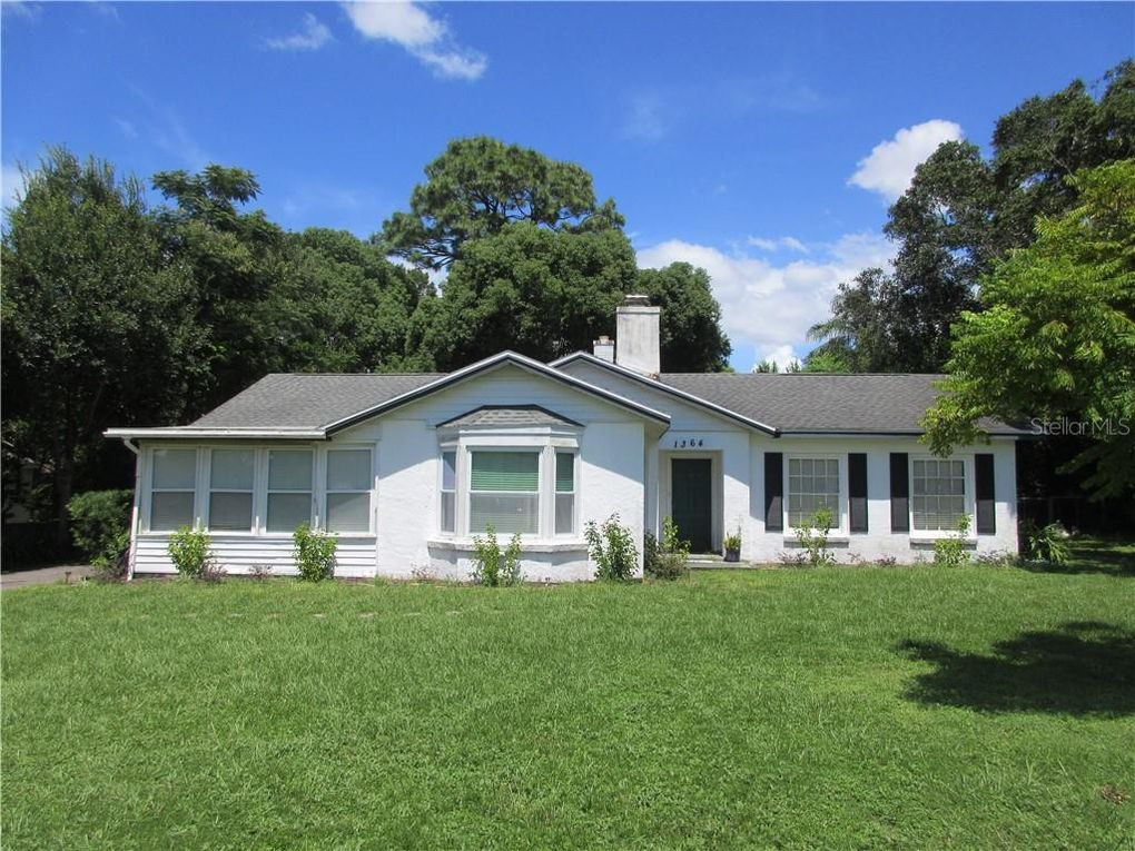 1364 Palmetto St Clearwater, FL 33755