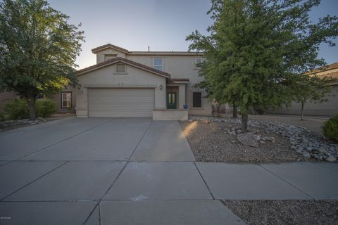Photo of 13197 N Deergrass Dr, Oro Valley, AZ 85755