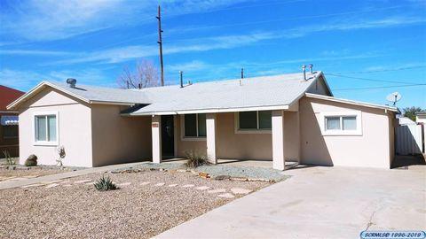Photo of 513 E 8th St, Lordsburg, NM 88045