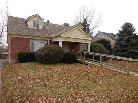 Photo of 1140 Cooper Dr, Lexington, KY 40502