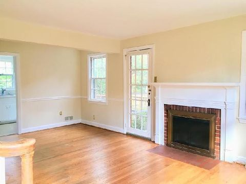 Photo of 5326 Baltimore Ave, Chevy Chase, MD 20815