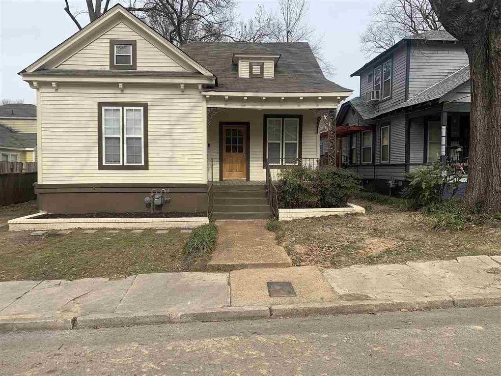 2044 Vinton Ave Memphis, TN 38104