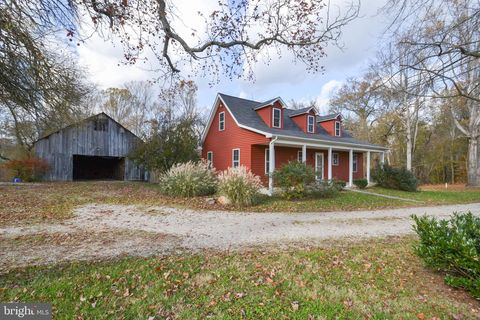 Photo of 5198 Old Sudley Rd, West River, MD 20778