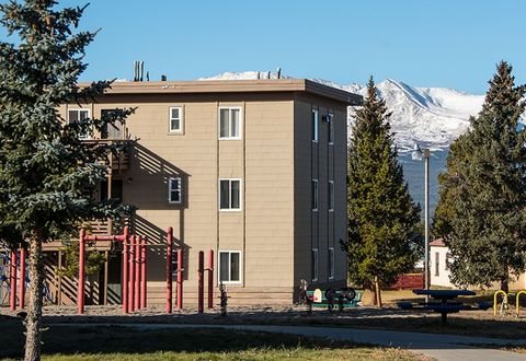 Photo of 1651 Mount Evans Dr Unit 144, Leadville, CO 80461