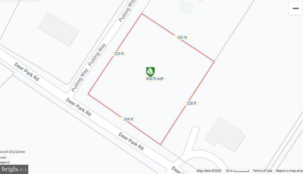 6407 Deer Park Rd Reisterstown, MD 21136