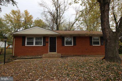 Photo of 13343 Keystone Dr, Woodbridge, VA 22193