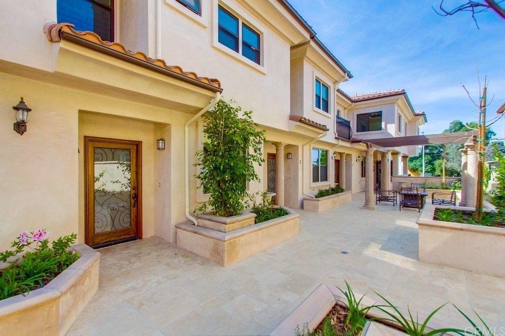 730 S Marengo Ave Unit 8 Pasadena, CA 91106