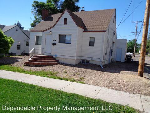 Photo of 814 20th St, Greeley, CO 80631