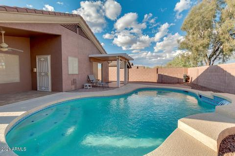 12887 S 175th Ave,Goodyear,AZ 85338