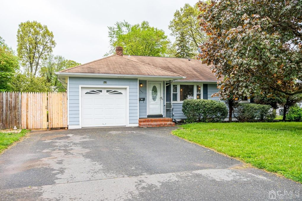 342 Rahway Ave South Plainfield, NJ 07080