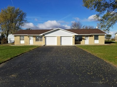 Photo of 5172 S County Road 100 W, Frankfort, IN 46041