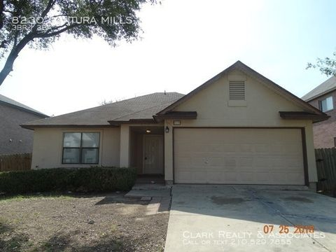 Photo of 8230 Cantura Mls, Converse, TX 78109