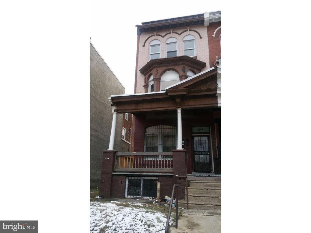 1514 W Erie Ave Philadelphia, PA 19140