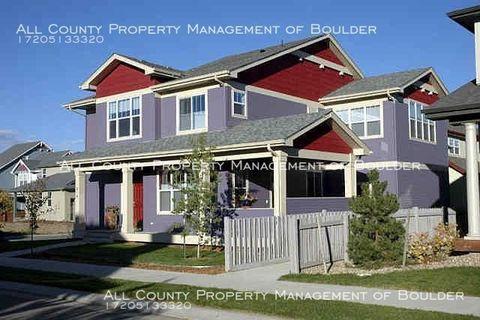 Photo of 519 Sierra Ave, Longmont, CO 80501