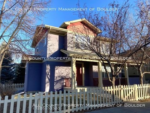 Photo of 519 Sierra Ave, Longmont, CO 80501