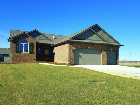 Photo of 4863 N Emerald Ct, Maize, KS 67101