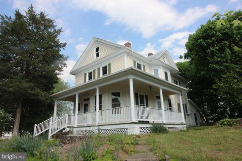 Photo of 5734 Main St, Mount Jackson, VA 22842
