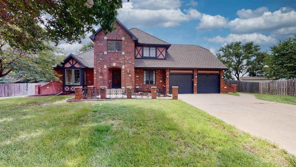 7102 E Chadowes St Wichita, KS 67206